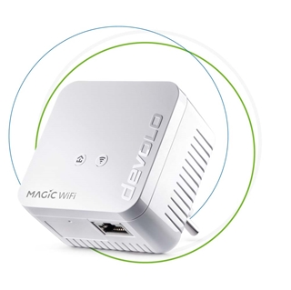 Εικόνα της Powerline Devolo Magic 1 WiFi Mini 8559