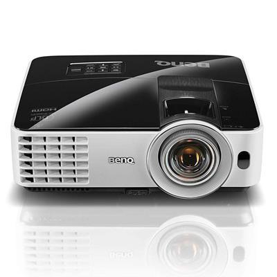 Εικόνα της Projector ΒenQ MX631ST Short Throw Βlack 9H.JDY77.13E
