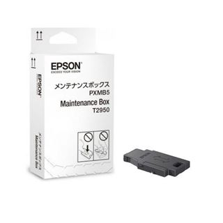 Εικόνα της Maintenance Box T2950 Epson C13T295000