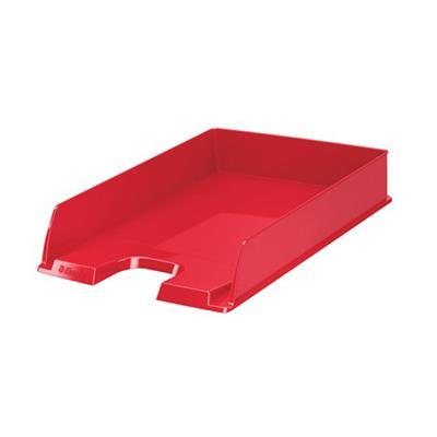 Εικόνα της Δίσκος Γραφείου Esselte Vivida Κόκκινο 1165R
