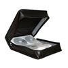Εικόνα της MediaRange Media Storage Wallet for 300 Discs Synthetic Leather Black BOX94