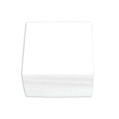 Εικόνα της Χαρτάκια Κύβων Ανταλλακτικά 90x90mm Λευκό - 2 x 500 Φύλλα