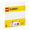 Εικόνα της Lego Classic: White Baseplate 11010