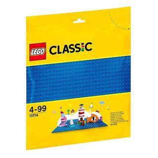 Εικόνα της Lego Classic: Blue Baseplate 10714
