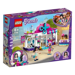 Εικόνα της Lego Friends : Heartlake City Hair Salon 41391