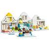 Εικόνα της Lego Duplo: Modular Playhouse 10929