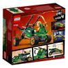 Εικόνα της Lego Ninjago: Jungle Raider 71700