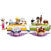 Εικόνα της Lego Friends: Baking Competition 41393