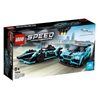 Εικόνα της Lego Speed Champions: Formula E Panasonic Jaguar Racing Gen2 car & Jaguar I-Pace eTrophy 76898