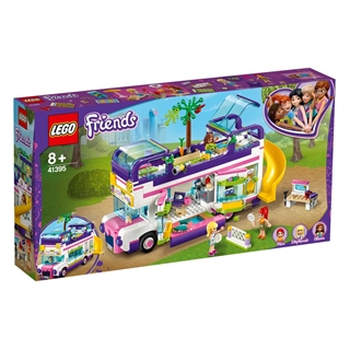 Εικόνα της Lego Friends: Friendship Bus 41395