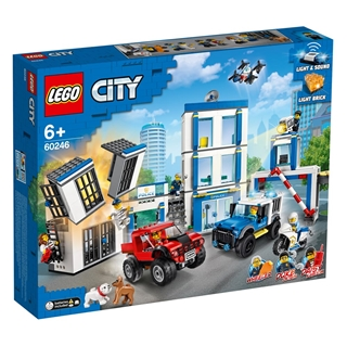 Εικόνα της Lego City: Police Station 60246