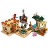 Εικόνα της Lego - Minecraft : The Illager Raid 21160