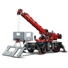 Εικόνα της Lego Technic : Rough Terrain Crane 42082