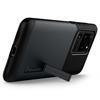 Εικόνα της Θήκη Spigen Samsung Galaxy S20 Ultra Slim Armor Metal Slate ACS00637