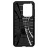 Εικόνα της Θήκη Spigen Samsung Galaxy S20 Ultra Slim Armor Black ACS00636