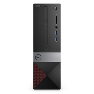 Εικόνα της Desktop Dell Vostro 3471 SFF Intel Core i3-9100(3.60GHz) 8GB 256GB SSD Win10 Pro EN 7RWHV