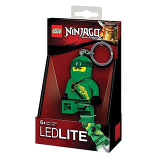 Εικόνα της Lego Light Figures: Ninjago Legacy Lloyd Key Light 298097