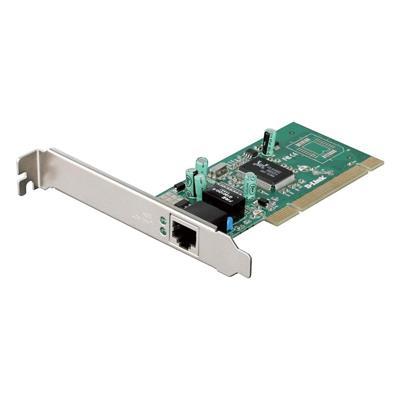 Εικόνα της Lan Card D-Link DGE-528T PCI Gigabit Ethernet Adapter10/100/1000 Mbps