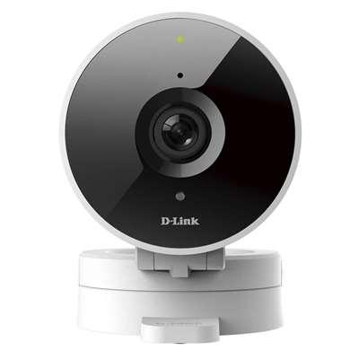 Εικόνα της Mini Wifi Indoor Camera D-link DCS-8010LH Full HD
