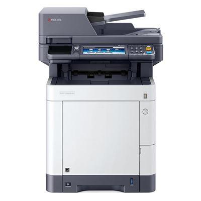 Εικόνα της Πολυμηχάνημα Laser Kyocera Ecosys M6630cidn Colour 1102TZ3NL1