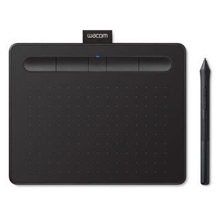 Εικόνα της Wacom Intuos S Bluetooth Black CTL-4100WLK