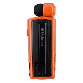 Εικόνα της Handsfree iXchange UA-28 with vibration Orange 6970312530080