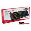 Εικόνα της Πληκτρολόγιο HyperX Alloy Origins Core RGB Red Switch HX-KB7RDX-US