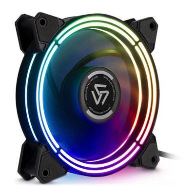 Εικόνα της Case Fan Alseye Halo 3.0 S-RGB 120mm