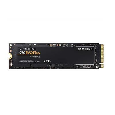 Εικόνα της Δίσκος SSD Samsung 970 Evo Plus M.2 2TB MZ-V7S2T0BW