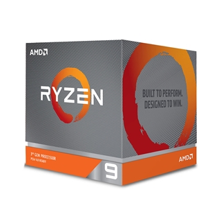 Εικόνα της Επεξεργαστής AMD Ryzen 9 3900X(3.80GHz) 64MB Cache sAM4 with Wraith Prism RGB 100-100000023BOX