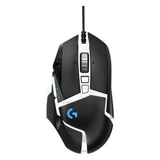 Εικόνα της Ποντίκι Logitech G502 Hero SE RGB 910-005730