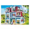 Εικόνα της Playmobil Dollhouse - Τριώροφο Κουκλόσπιτο 70205