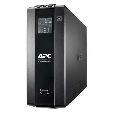 Εικόνα της UPS APC 1600VA Back-UPS Pro Line Interactive BR1600MI