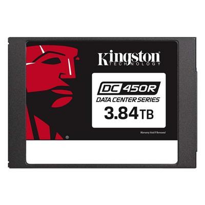 """Εικόνα της Δίσκος SSD Kingston Data Center DC40R Enterprise 2.5"""" 3.84TB SataIII SEDC450R/3840G"""