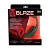 Εικόνα της Headset Creative SB Blaze Black 70GH032000000