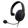 Εικόνα της Headset HyperX Cloud Chat for PS4 Black HX-HSCCHS-BK/EM