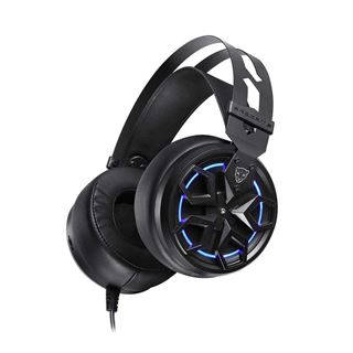 Εικόνα της Gaming Headset Motospeed H60 Wired Black
