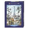 Εικόνα της Heye Puzzle - Cartoon Classics - Eiffel Tower 1000pcs 29358