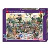 Εικόνα της Heye Puzzle - Life! Style! - In The Hills 1000pcs 29863