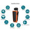 Εικόνα της Handsfree iPro RH219s Bluetooth Black/Orange
