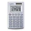 Εικόνα της Αριθμομηχανή 8 Ψηφίων Canon LS-270H 5932A016AB