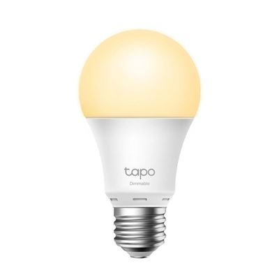 Εικόνα της Smart Wi-Fi Light Bulb Tp-Link Tapo L510E E27 8.7W Dimable