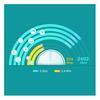 Εικόνα της Access Point Tp-Link Deco X60 v1 Whole Home Mesh Wi-Fi 6 System AX3000 (3 pack)