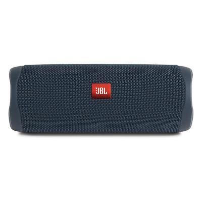 Εικόνα της Αδιάβροχο Φορητό Bluetooth Ηχείο JBL Flip 5 Blue