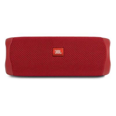 Εικόνα της Αδιάβροχο Φορητό Bluetooth Ηχείο JBL Flip 5 Red