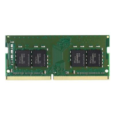 Εικόνα της Ram Kingston ValueRAM 8GB DDR4 SODIMM 3200MHz CL22 KVR32S22S8/8