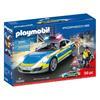 Εικόνα της Playmobil City Action - Porsche 911 Carrera 4S Αστυνομικό Όχημα 70066