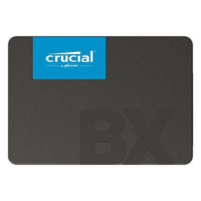 """Εικόνα της Δίσκος SSD Crucial BX500 3D Nand 2.5"""" 1TB Sata III CT1000BX500SSD1"""