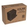 Εικόνα της Τροφοδοτικό Kolink Core 80+ 600W NEKL-016
