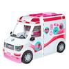 Εικόνα της Barbie - Κινητό Ιατρείο, Ασθενοφόρο FRM19